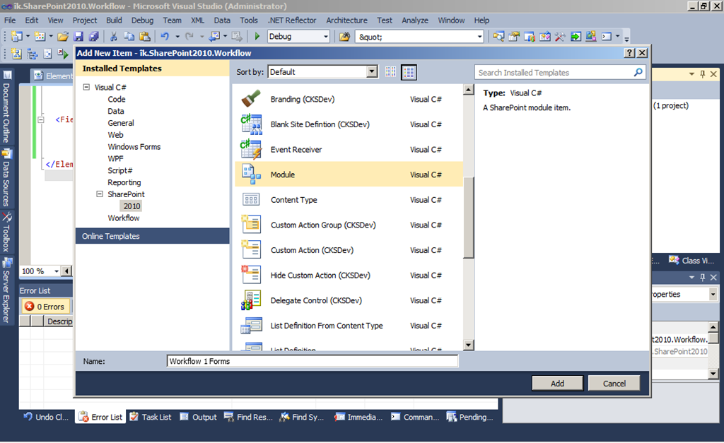 Synchronize Active Directory Information with Sharepoint Foundation 2013 User Profiles
